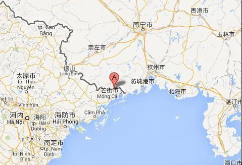 中越边非法移民暴力冲突 已致5中国人和2越警身亡