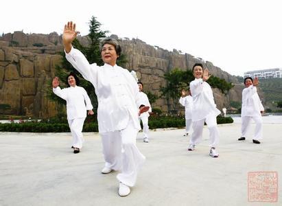 陈式太极始祖陈王廷创立太极拳
