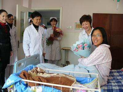 浅析从女性医疗消费行为特点了解医院缺陷