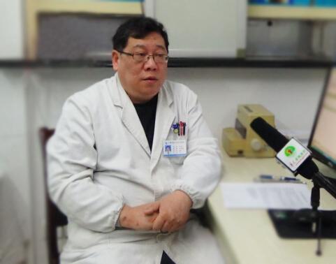 刘大林:骨质疏松性骨折的特点和治疗现状