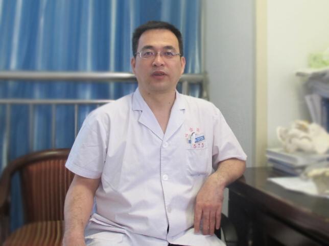 王晓东:椎体成形手术胸椎和腰椎穿刺的要点和区别