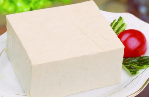 """舌尖上的骨健康:""""植物肉""""豆腐"""