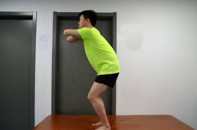 """康复3病区喊你来练精准版""""小燕飞""""啦!"""