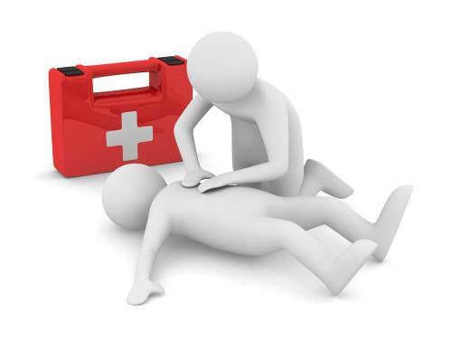 生活中的急救技能,关键时刻能挽救自己和家人生命