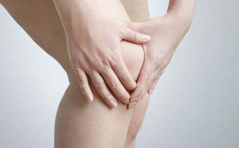 常见症状:上下楼膝关节痛、下蹲...