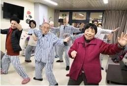 上海龙华医院-吴氏太极拳助病人强身健体