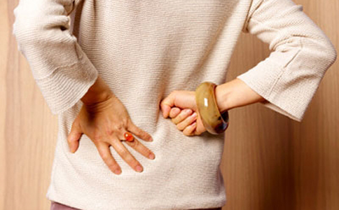 骨质疏松性慢性疼痛如何识别