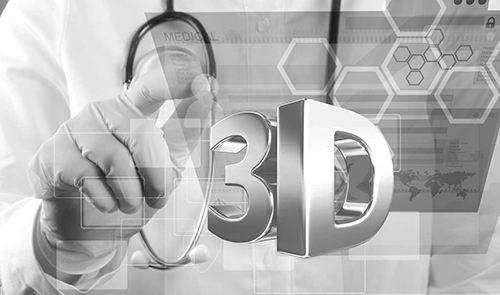 西安专家团研制出金属三维打印可动人工颈椎假体